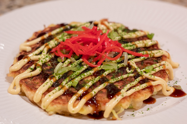 Easy Japanese Okonomiyaki Recipe I The Japantry